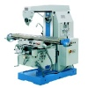X6025C, X6030C Horizontal Knee-type Milling Machine
